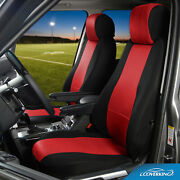 Coverking Spacer Mesh Tailored Seat Covers For Chevy Cruze - Made To Order