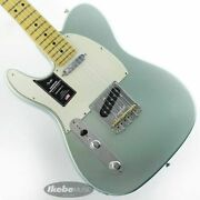 Fender American Professional Ii Telecaster Left-hand Mystic Surf Green Gg6a3
