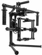 Freefly Movi M10 3-axis Motorized Gimbal - With Full Cage Kit