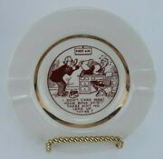 Vintage Workplace Doctor Humor There Ainand039t No Lead Up There Ashtray