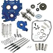 Sands Cycle 310-0814 510g Cam Chest Gear Drive Kit - Standard Cams