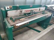 Tennsmith T52 Foot Shear - Excellent Condition