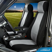 Coverking Spacer Mesh Tailored Seat Covers For Chrysler Pacifica - Made To Order