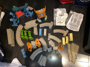 Thomas Castle Quest Set Trackmaster Thomas And Friends Plus Spare Track