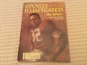 1960 Sports Illustrated Jim Brown First Sports Illustrated Cover Rare