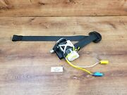✅08-13 Oem Bmw E82 Coupe Front Right Passenger Seat Belt Retractor Force Limiter
