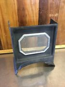 Mg Mgb 1962-67 • Speaker Console + Grille Screen + Bezel. Used.   Mg4200