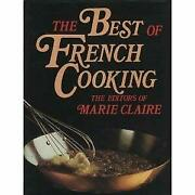 Best Of French Cooking Hardcover Vicky Hayward