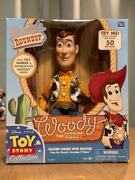 First Edition Toy Story Collection Woody Early