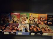 Little House On The Prairie - Complete Series - Seasons 1-9 ++ Movies And Book