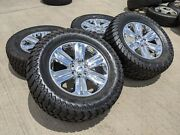 20 Ford F-150 Expedition Oem 2016 2017 2018 2019 2020 Rims Wheels Chrome 10171