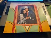Ernest Tubb And Loretta Lynn Story Mca Records Mca-2-4000 2lp Country 1973