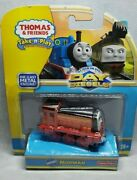 Norman Thomas The Tank Engine And Friends Take N Play Along Diecast Metal Train