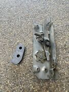 1952 1953 1954 Ford Sedan Delivery Station Wagon Nos Lift Gate Lock Assembly