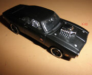 Fast And The Furious 6 Hot Wheels Domand039s 70 Dodge Charger Toy Car Vin Diesel 164
