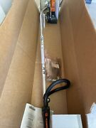 New In Box Fc 70 Curved Shaft Edger Professional Stihl Fc70 Brand New Trimmer