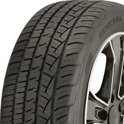 4 New 225/50zr16 92w General G-max As-05 Ultra High Performance All Season Tires