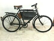 1983 Swiss Army Bicycle Mo-05 100 Original Collector Piece Military Vintage