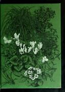House Plants And Indoor Gardening Hardcover Cyril Charles Harris
