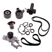 Car Timing Belt And Water Pump Kit Fit For Toyota 4runner Tundra T100 3.4l