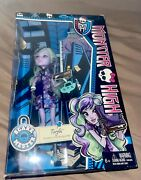 Monster High 2013 Scare Mester Twyla Doll Daughter Of Boogey Man