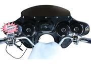 Hoppe Industries Hpkt-0046a 5566 Fairing With Stereo Receiver