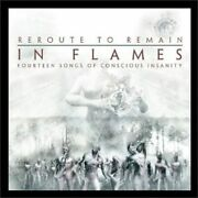 Reroute To Remain In Flames Cd Audio