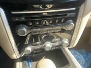 Temperature Control Ac Front 3 Dial Control Fits 13-16 Pathfinder 713911