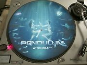 Pendulum - Witchcraft Rare 12 Picture Disc Lp From Immersion Limited Edition