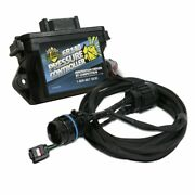 Bd-power 6r140 Transmission Pressure Controller For 11-19 Ford 6.7l Powerstroke