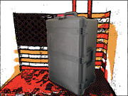 Pelican Storm Im2975 Case With Wheels And Handle -free Shipping-