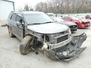 Driver Front Door Sport Without Memory Driver Seat Fits 11-17 Explorer 531266