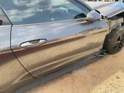 Passenger Front Door Electric Coupe Fits 15-18 Mustang 450003