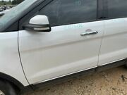 Driver Front Door Sport Without Memory Driver Seat Fits 11-17 Explorer 541331