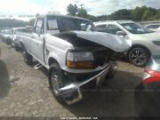 Passenger Front Door Manual 2 Mounting Points Mirror Fits 94 Bronco 495429
