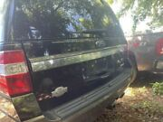 Trunk/hatch/tailgate Wiper Privacy Tint Glass Fits 15-17 Expedition 551363