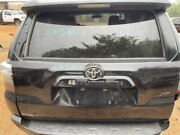 Trunk/hatch/tailgate Rear View Camera Fits 14-18 4 Runner 546362