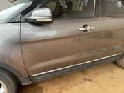 Driver Front Door Sport Without Memory Driver Seat Fits 11-17 Explorer 542867