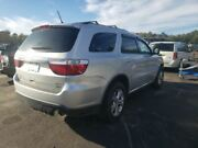 Rear Bumper With Park Assist Without Trailer Hitch Fits 11-13 Durango 526701