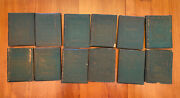 23 Little Leather Library Books - Various Titles
