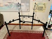 Roland Mds-9 Drum Rack Stand From Td-25