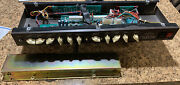 Carvin Legacy 212 Chassis Steve Vai Usa Amp Tube Guitar Amplifier + Mesa Tubes