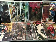Mixed Marvel Lot 20 Issues Total Lots Of First Appearances And Keys 🔥🔥🔥vf