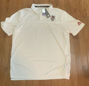 Menand039s Nc State Wolfpack Adidas Coaches Sideline Game Mode Polo Xl Nwt 65