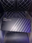 Nvidia Geforce Rtx 3080 Ti Founders Edition 12gb Graphics Card In Hand Fast Ship