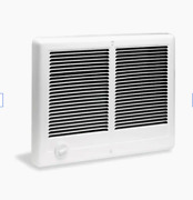 Cadet Com-pak Twin Heater - 4000 Watts - 240 Volts Thermostat Included