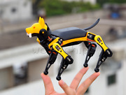 Bionic Open Source Robot Dog Bionic System Driver Support Multiple Programming
