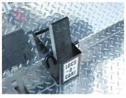 Lock A Cart Pedal Lock For Club Car Ds And Yamaha G14-19 Golf Carts