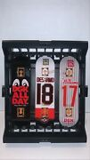 3 Limited Edition Tech Deck Fingerboards Pro Williams W Rack Rare