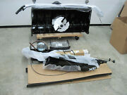 Mtd 42 3-stage Snow Thrower 19a40024oem - For Troy Built Cub Cadet Craftsman